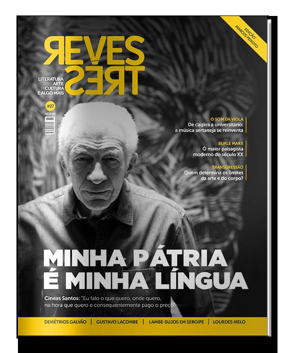 Revista Revestrés #27