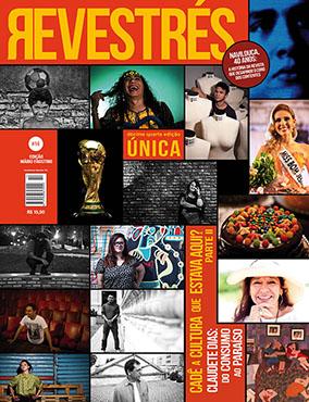 Revista Revestrés #14