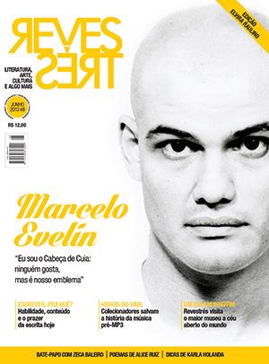 Revista Revestrés #8