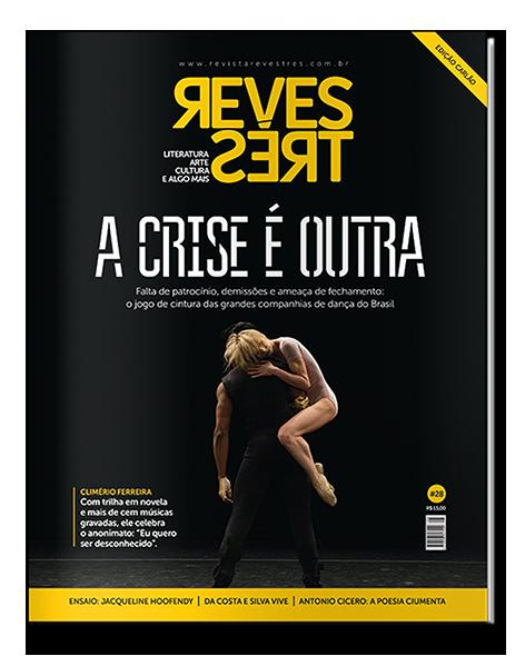 Revista Revestrés #28