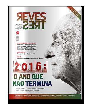 Revista Revestrés #26